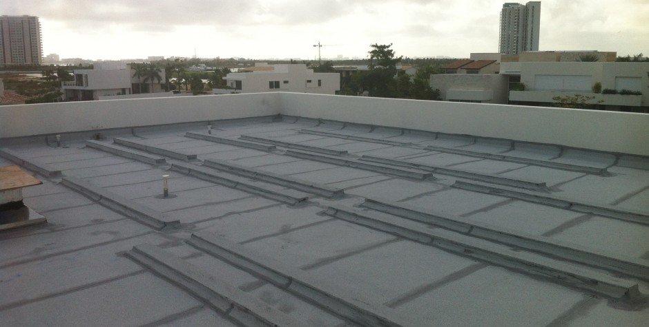 bases para paneles solares
